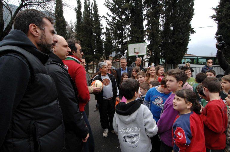 Ημαθία: Αποχή μαθητών δημοτικών σχολείων από τα μαθήματά τους | Newsit.gr