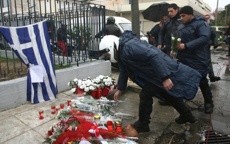 «Καθαρά» τα όπλα του μακελειού – Που οδηγούν οι έρευνες για τους δολοφόνους των αστυνομικών | Newsit.gr