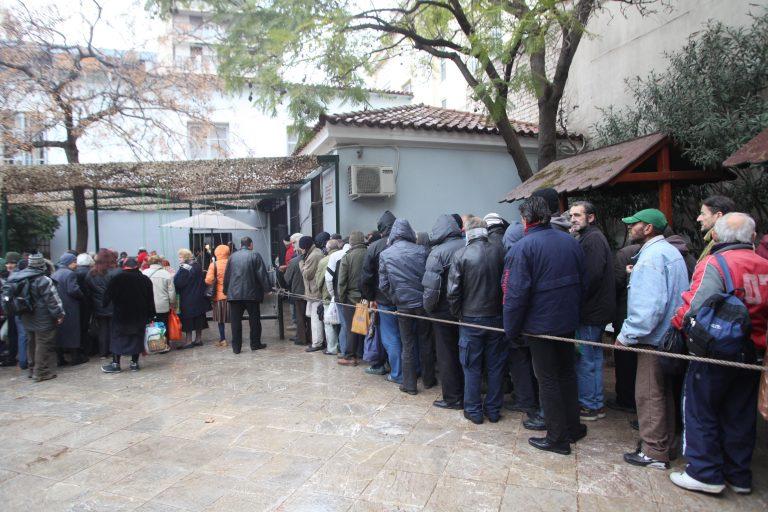 Έκτακτα μέτρα για τους άστεγους εν όψει κακοκαιρίας   Newsit.gr
