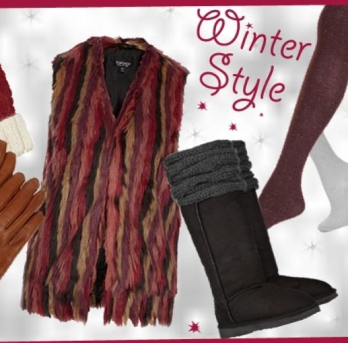 Τι να φοράω στο κρύο ώστε να μην χάνω το στιλ μου; | Newsit.gr