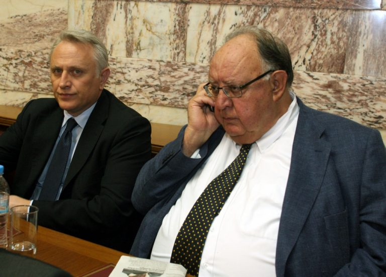 O Πάγκαλος, ο Ραγκούσης, η παρέμβαση και οι υποψήφιοι Πρόεδροι | Newsit.gr