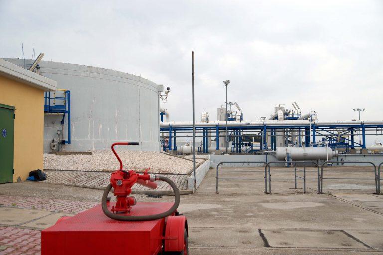 Παροχή φυσικού αερίου στο νομό Ροδόπης από τις αρχές του 2012 | Newsit.gr