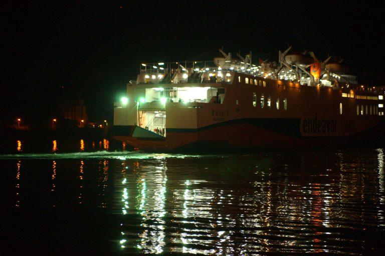 Ηγουμενίτσα: Το έπαιξαν στο λιμάνι Ισπανοί αλλά ατύχησαν! | Newsit.gr