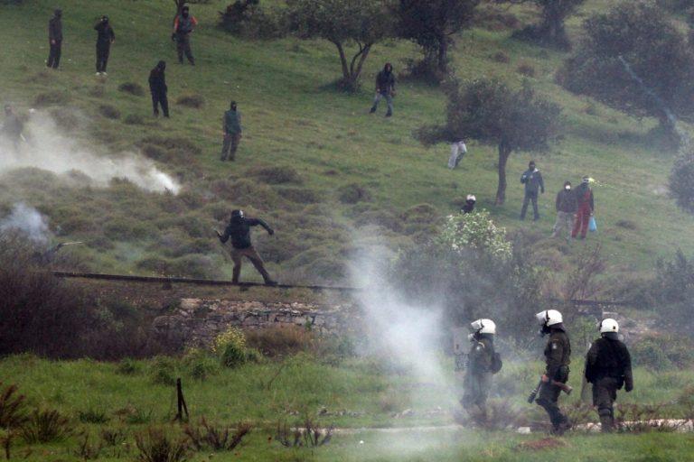 Κερατέα: Το νεο γαλατικό χωριό – «Κακώς μας έβαλαν μπροστά», λένε οι αστυνομικοί | Newsit.gr