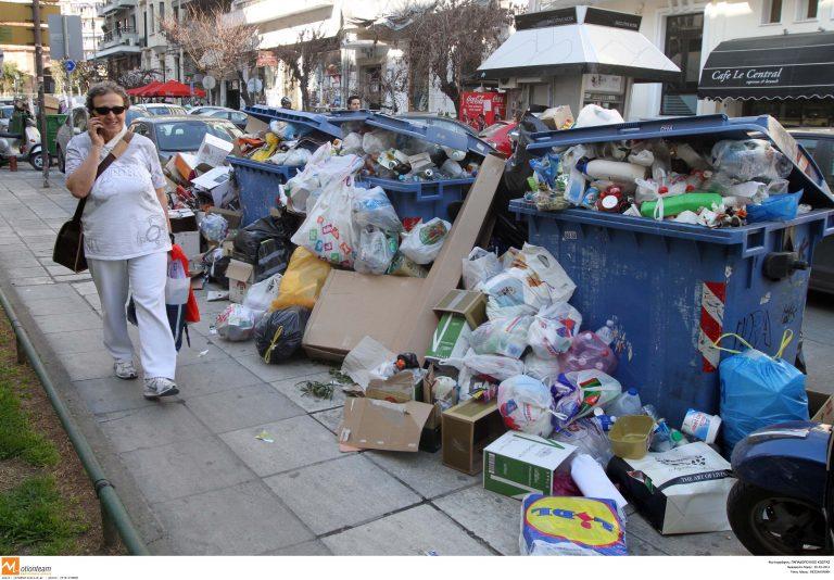Αχαϊα: »Ρωτήστε τους εργατοπατέρες γιατί δεν είναι καθαρή η Πάτρα»   Newsit.gr