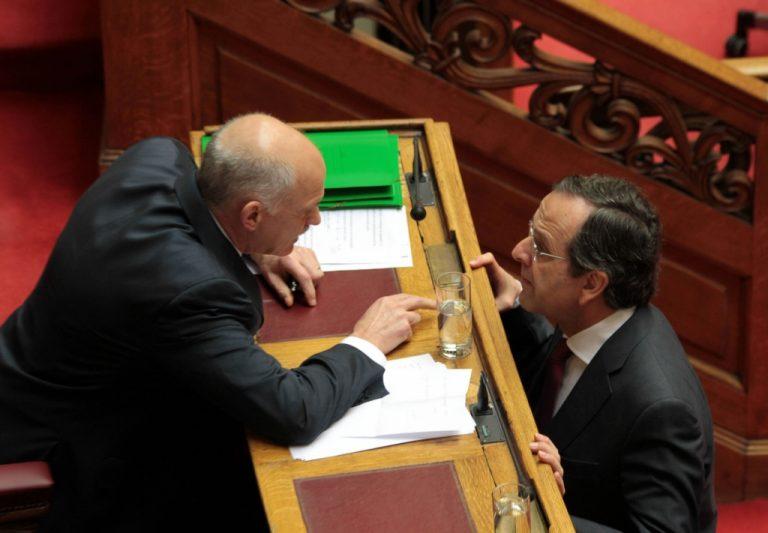Αλαλούμ με τον πρωθυπουργό λίγο πριν την ανακοίνωσή του την ώρα που η χώρα είναι υπο κατάρρευση | Newsit.gr