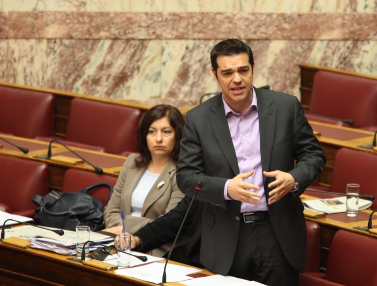 Τσίπρας προς πρωθυπουργό: Ο πολιτικός σας χρόνος έχει εκπνεύσει | Newsit.gr