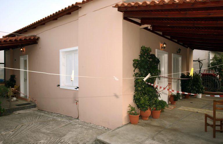 Βοιωτία: Τον ξύπνησαν και τον σκότωσαν μέσα στο σπίτι του – Στο διπλανό δωμάτιο κοιμόταν ο γιος του! | Newsit.gr