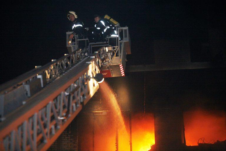 Πτολεμαϊδα: Φρικτός θάνατος στις φλόγες – Τον τύλιξε η φωτιά την ώρα που κοιμόταν! | Newsit.gr