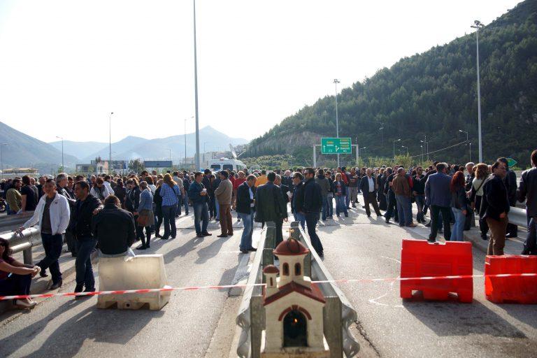 Ηγουμενίτσα: Απάντηση Παπουτσή για το πρόβλημα της λαθρομετανάστευσης   Newsit.gr