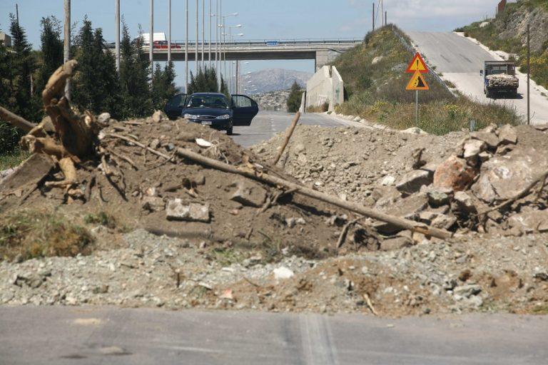 Τελικά δεν πάνε… Κερατέα τα σκουπίδια; | Newsit.gr