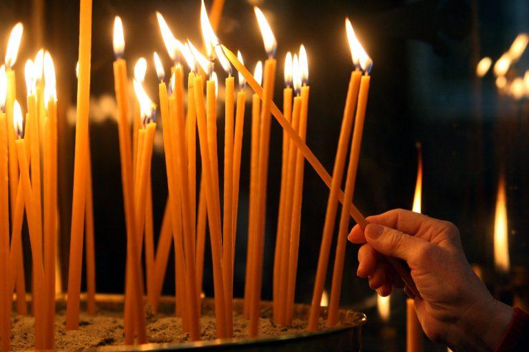 Έδεσσα:Ακαριαίος θάνατος σε εκκλησία-Τραγωδία για οικογένεια!   Newsit.gr