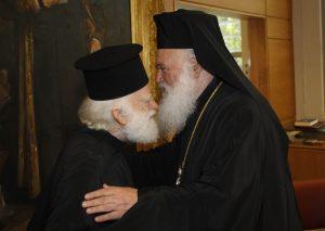 Κρήτη: Το μήνυμα του Αρχιεπίσκοπου Ειρηναίου – »Ζούμε σε μια αρρωστημένη εποχή»!