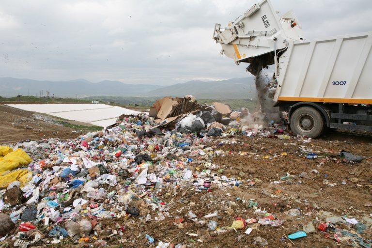 Αχαϊα: Προς αποκλεισμό του ΧΥΤΑ Ξερόλακκας οδεύουν κάτοικοι της περιοχής | Newsit.gr