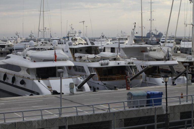 Πάτρα: Ρουμάνοι έκλεβαν μηχανές από σκάφη – Εξιχνιάστηκαν 5 περιπτώσεις | Newsit.gr