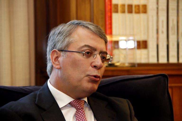 «Την επομένη των εκλογών θα έχουμε κυβέρνηση. Τότε θα είναι έτοιμο και το σχέδιο ανακεφαλαιοποίησης»   Newsit.gr