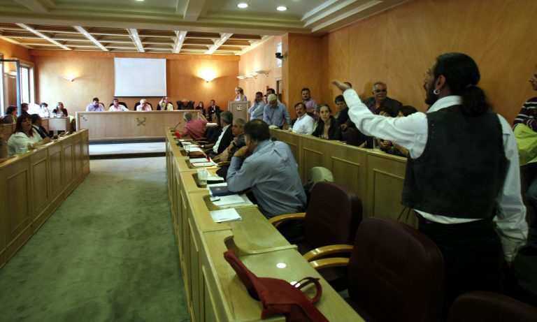 Αχαϊα: Αντιδήμαρχος αποκάλεσε αλήτη, πρώην αντιδήμαρχο! | Newsit.gr