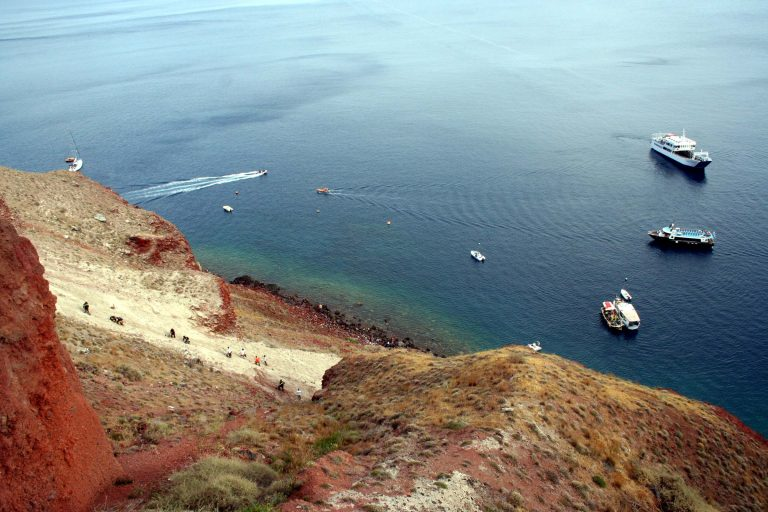 Σαντορίνη:Θάνατος στην καλντέρα – Τραγωδία στον δρόμο για το λιμάνι!   Newsit.gr