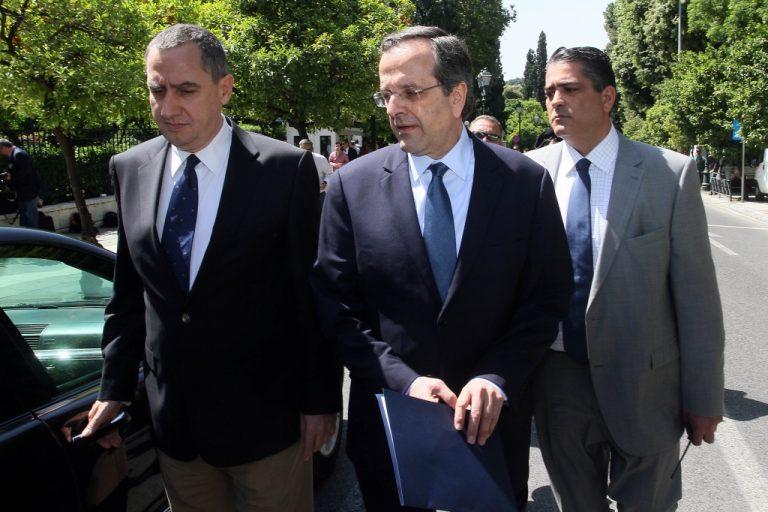 Ηχηρό όχι Σαμαρά στις προτάσεις Παπανδρέου | Newsit.gr