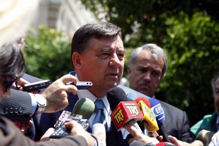 Καρατζαφέρης: Ζήτησε συνευθύνη και ο πρωθυπουργός δεν διαφώνησε | Newsit.gr