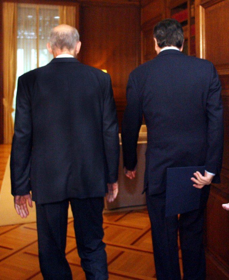 Έχουν χάσει εντελώς τον έλεγχο! – Ηγέτες μιας άλλης εποχής | Newsit.gr