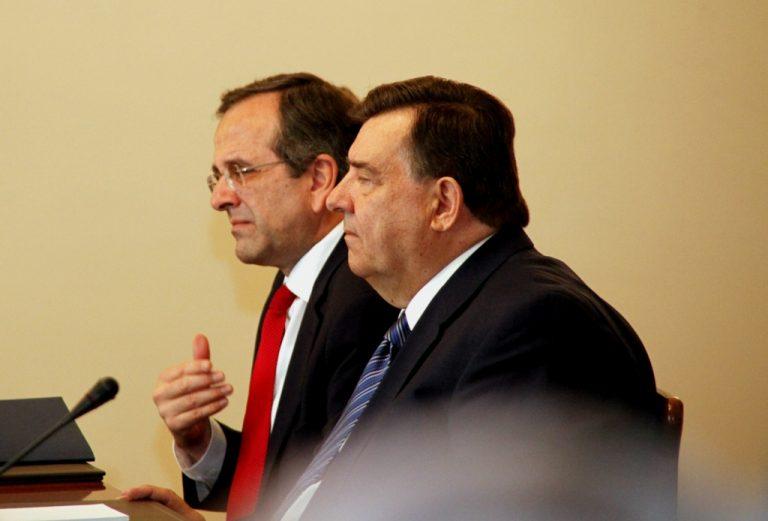 Σφάζονται ΝΔ – ΛΑΟΣ ποιός θα βγεί από δεξιά | Newsit.gr