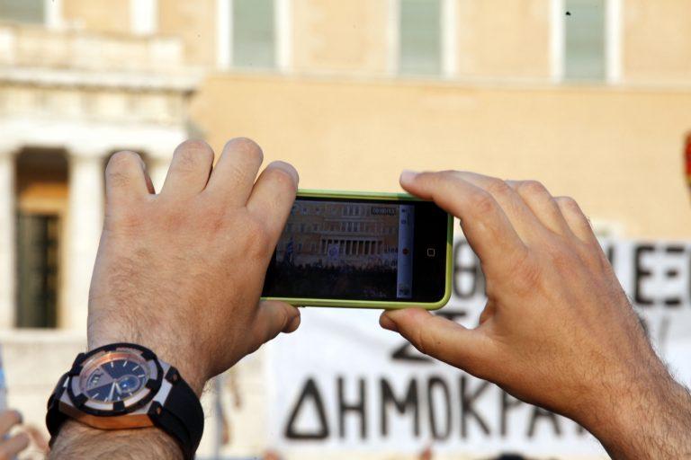 Κινητά τέλος για τους συμβούλους Μανιτάκη! | Newsit.gr