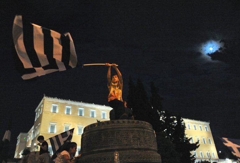 Έδωσαν ραντεβού αγανάκτησης Τετάρτη 07:00 το πρωί στη Βουλή | Newsit.gr