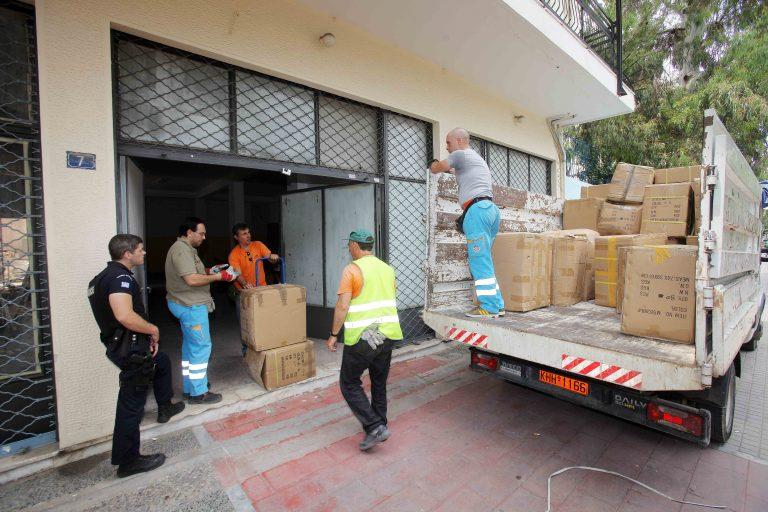 Ηράκλειο: Το κατάστημα της εξαπάτησης – Πλήρωναν τον κούκο για αηδόνι! | Newsit.gr