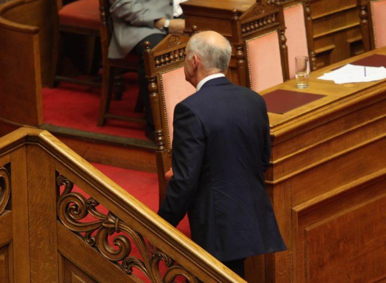 Αύριο κανονικά η έναρξη της συζήτησης για ψήφο εμπιστοσύνης – Πέμπτη οι ομιλίες των αρχηγών | Newsit.gr