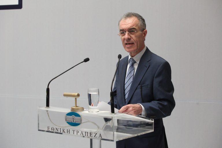Μέχρι το τέλος Μαρτίου θα κριθεί εάν θα μείνουμε στο ευρώ σύμφωνα με τον πρόεδρο της Εθνικής Τράπεζας | Newsit.gr