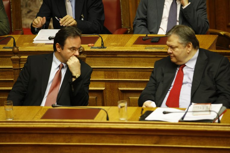 ΣΥΡΙΖΑ: Κατηγορεί Βενιζέλο και Παπακωνσταντίνου για υπεξαγωγή εγγράφου, απιστία και παράβαση καθήκοντος! | Newsit.gr