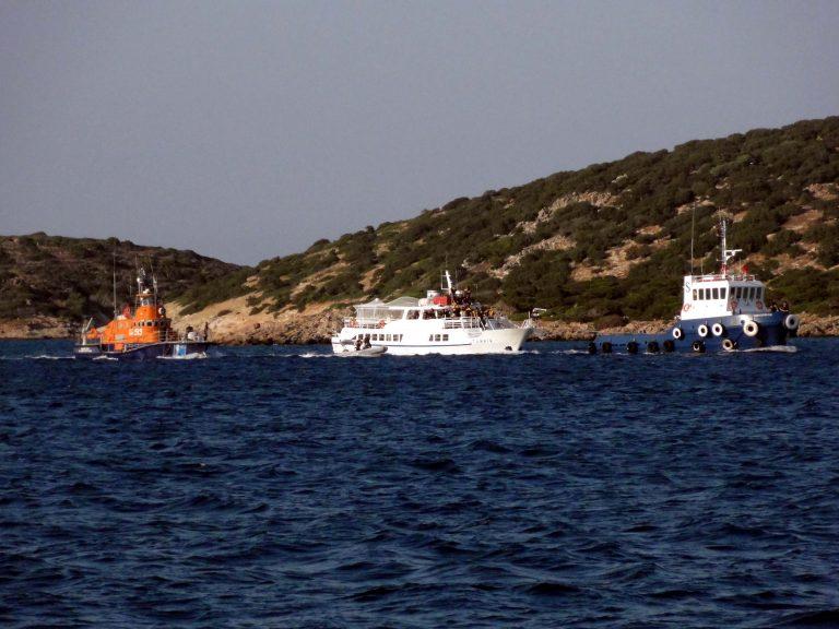 Λασίθι: Πυροβόλησε γυναίκα από τα 2 μέτρα σε σκάφος! | Newsit.gr