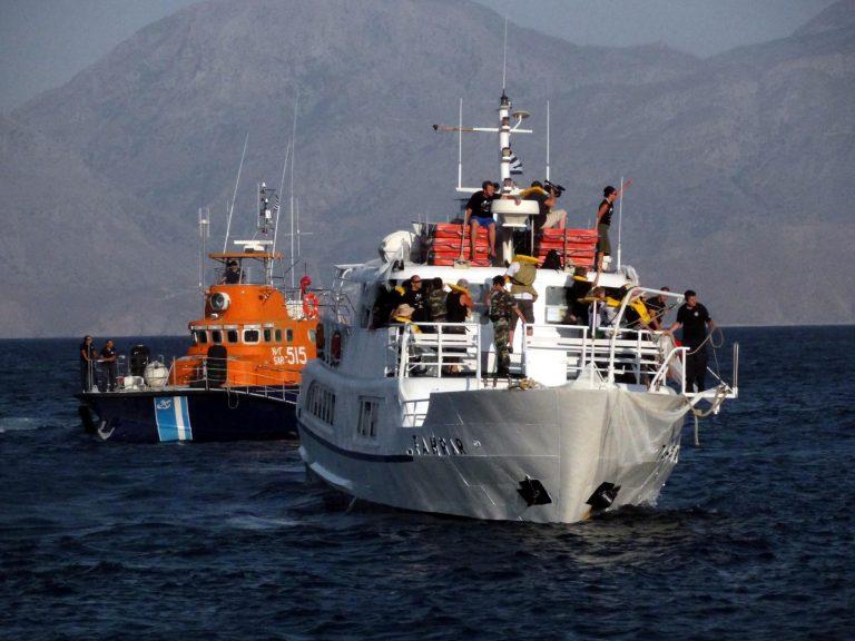 Κέρκυρα: Ακυβέρνητο πλοίο με μετανάστες στα δυτικά του νησιού | Newsit.gr