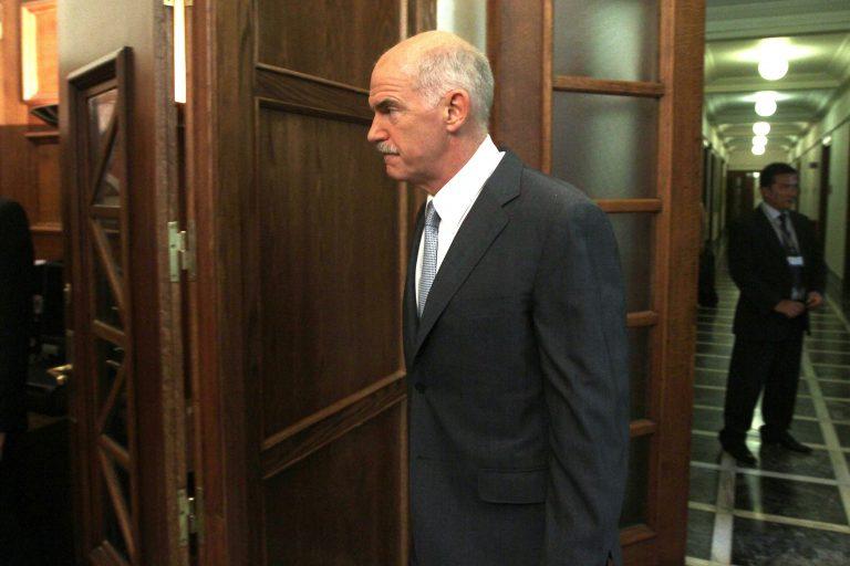 Δραματική έκκληση Παπανδρέου – Μέσα Αυγούστου η οριστική απόφαση από το Eurogroup   Newsit.gr