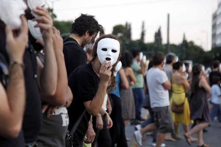 Αγανακτισμένοι: δεν πάμε πουθενά – Έτοιμοι να ανέβουν… ΔΕΘ! | Newsit.gr