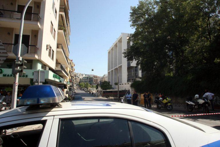 Φάρσα το τηλεφώνημα για βόμβα στη Νομαρχία Ανατολικής Αττικής | Newsit.gr