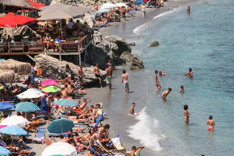 Νεκρός σε παραλία του Ρεθύμνου ένας 57χρονος | Newsit.gr