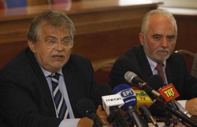 Μισές αλήθειες: «Δεν θα υπάρξει περικοπή της κύριας σύνταξης το 2012» | Newsit.gr