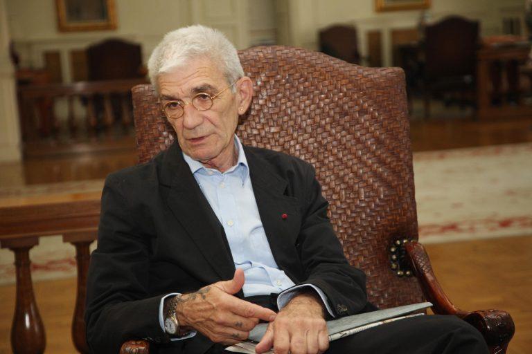 Ο Μπουτάρης συνυπογράφει κείμενο στήριξης για τα ΑΕΙ | Newsit.gr