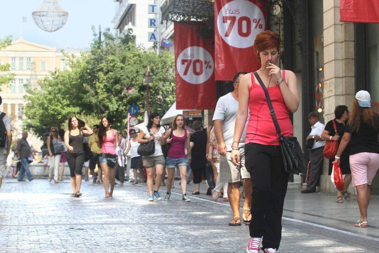 Στις 16 Ιουλίου αρχίζουν οι εκπτώσεις! | Newsit.gr