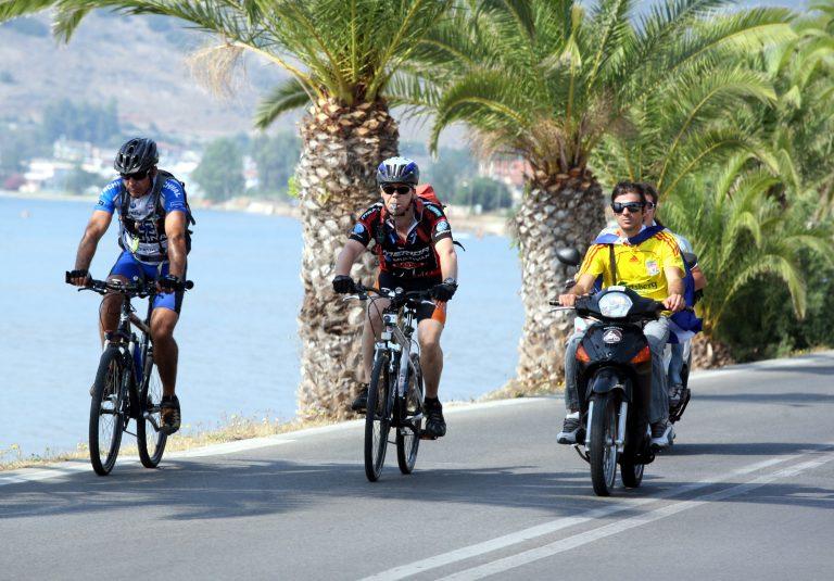 Θεσσαλονίκη: Ποδηλάτες και μοτοσικλετιστές ο… εύκολος στόχος! | Newsit.gr