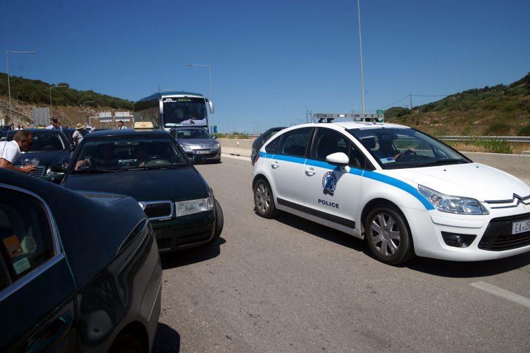 Καλαμάτα: Ληστής ξαναβγήκε στην ενεργό δράση αμέσως μετά την φυλακή! | Newsit.gr