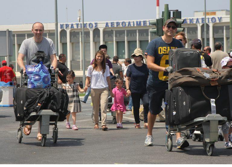 Ηράκλειο: Ακυρώσεις πτήσεων και ταλαιπωρία στο αεροδρόμιο »Ν.Καζαντζάκης»!   Newsit.gr