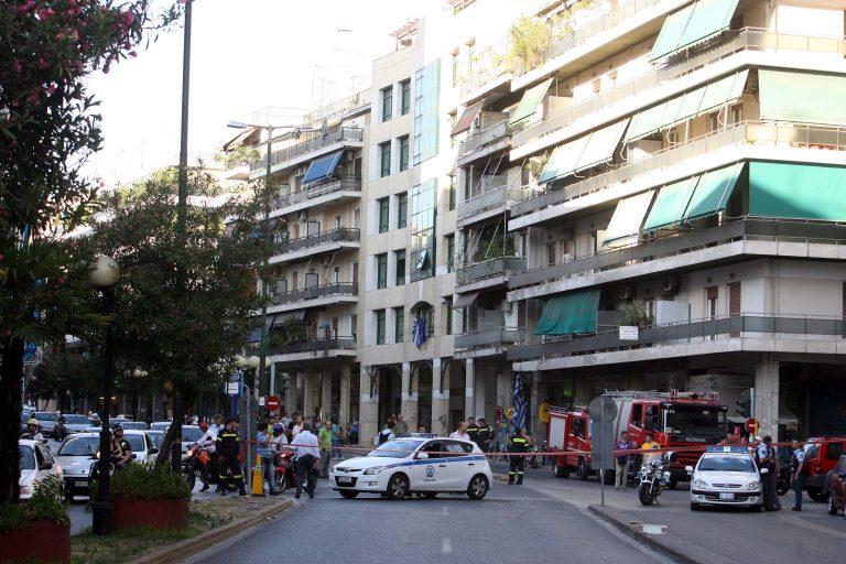 Ρέθυμνο: Ματωμένος περίπατος – Δέχθηκε βλήμα πυροβόλου όπλου! | Newsit.gr