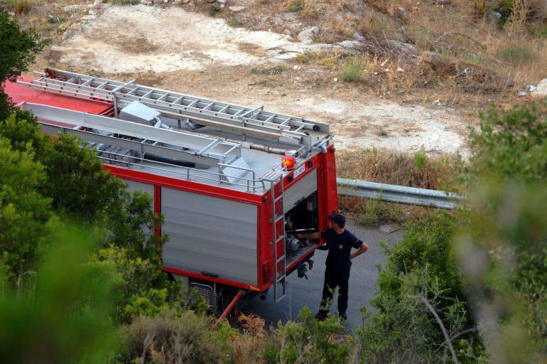 Ναυπλιο: Σε εξέλιξη δασική φωτιά – Μάχη με τις φλόγες και τους ανέμους! | Newsit.gr