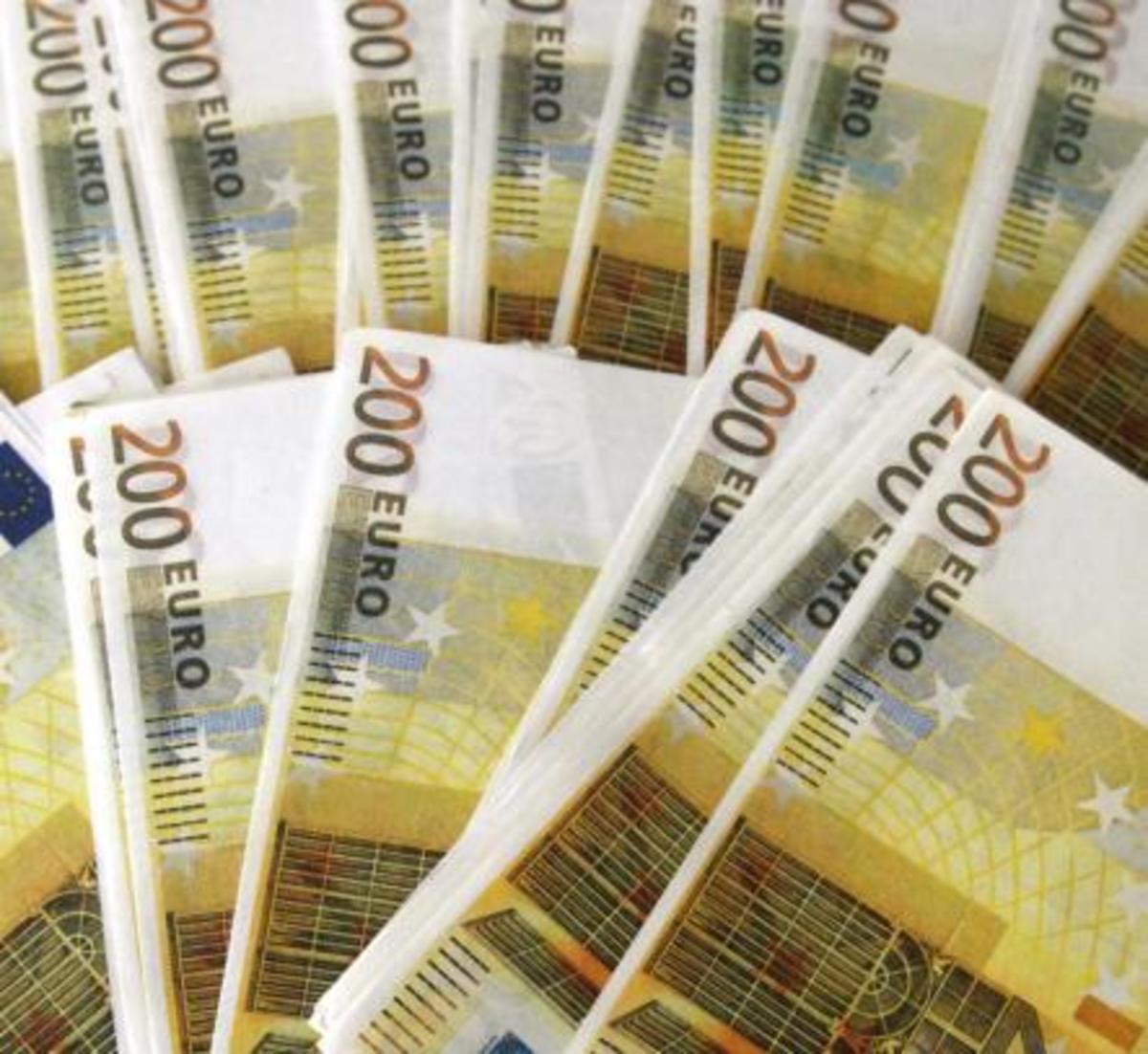 4 δισ. δανεικά για τα ομόλογα που λήγουν την Παρασκευή | Newsit.gr