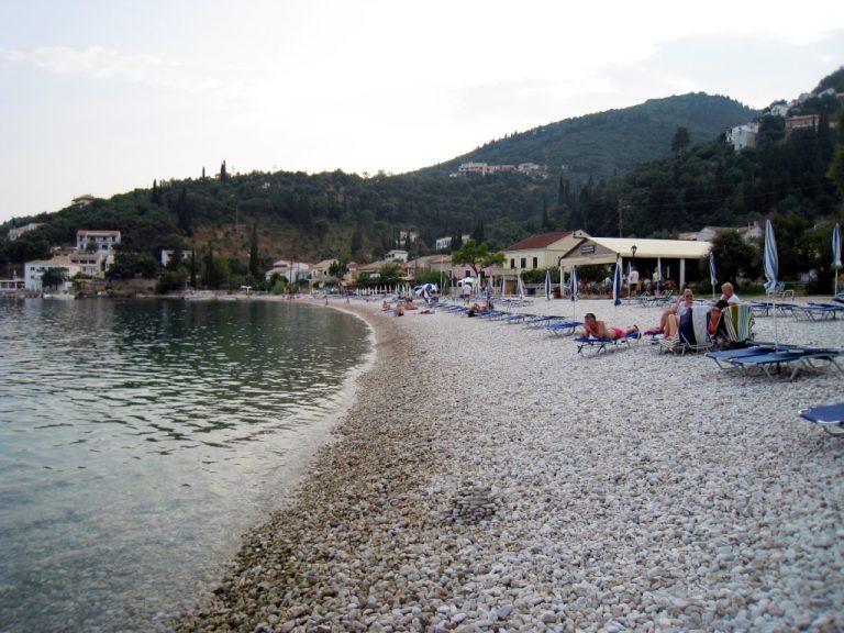 Κατερίνη: 9χρονο αγοράκι ξεψύχησε στην παραλία   Newsit.gr