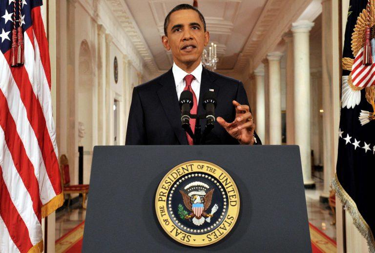 Ομπάμα: συμφωνήσαμε | Newsit.gr