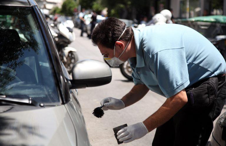 Αγρίνιο:»Γάζωσαν» το αυτοκίνητο ταχυδρομικού διανομέα – Κινδύνεψε η γυναίκα του! | Newsit.gr